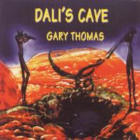 Dali's Cave [CD] Thomas, Gary