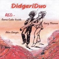 DidgeriDuo [CD] Thomas, Gary & Alan Dargin