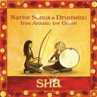 Native Songs [CD] SHA