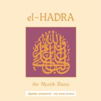 El Hadra The Mystik Dance - digitally remastered - one track version (CD) Wiese, Klaus
