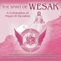 The Spirit of Wesak [CD] V. A. (Aquarius Intl' Music)