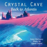 Back to Atlantis [CD] Upper Astral