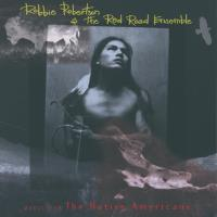 Music for the Native Americans [CD] Robertson, Robbie & Red Road E.
