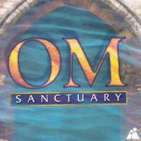 OM Sanctuary [CD] McKean, J.D. (Robert Slap)