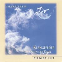 Element Luft [CD] Shantiprem