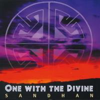 One With The Divine [CD] Sandhan
