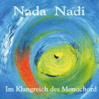 Nada Nadi [CD] Eberle, Thomas