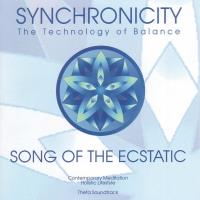 Song of the Ecstatic [CD] Master Charles - Synchronicity