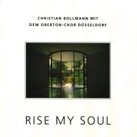 Rise my Soul [CD] Bollmann, Christian
