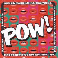 POW! [CD] Bollmann, Christian