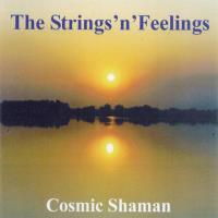 Cosmic Shaman [CD] Strings'n Feelings - W. Eiring