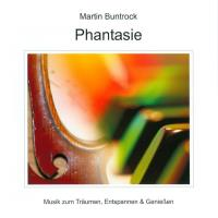 Phantasie (CD) Buntrock, Martin
