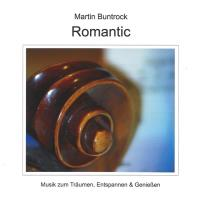 Romantic [CD] Buntrock, Martin