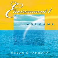Ocean & Tambura - Environment 1 [CD] Anugama