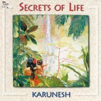 Secrets of Life [CD] Karunesh