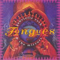 Tongues [CD] Roth, Gabrielle & The Mirrors