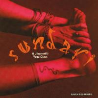 Sundari - A Jivamukti Yoga Class [CD] Roth, Gabrielle & The Mirrors