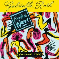 Endless Wave Vol. 2 [CD] Roth, Gabrielle & The Mirrors