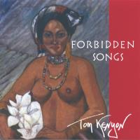 Forbidden Songs [CD] Kenyon, Tom