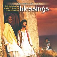 Blessings[CD] Woschek & Bai & Ustad Sultan Khan