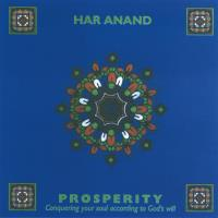 Prosperity [CD] Har Anand Kaur