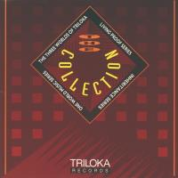 The Collection [CD] Sampler: Triloka