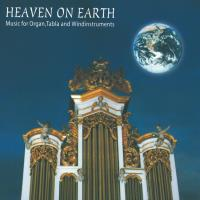 Heaven on Earth [CD] Siebert, Büdi, Weber, Sarkar
