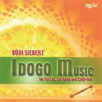 Idogo Music - for Tai Chi, Chi Kung and Chill-Out [CD] Siebert, Büdi