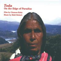 Toda - On the Edge of Paradies [CD] Siebert & Illenberger & Todas