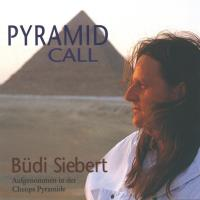 Pyramid Call (CD) Siebert, Büdi
