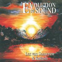Evolution of Sound [CD] Someren, Lex van