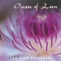 Ocean of Love [CD] Someren, Lex van