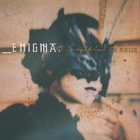 The Screen Behind the Mirror [CD] Enigma