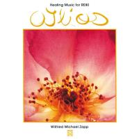 O Ilios - Healing Music for Reiki [CD] Zapp, Dhwani Wilfried M.