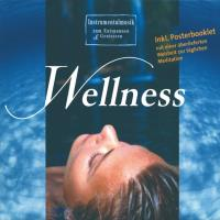 Wellness [CD] Lange, Rainer
