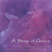 A State of Grace [CD] Someren, Lex van