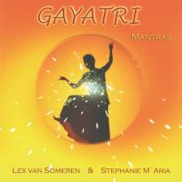 Gayatri - Mantras [CD] Someren, Lex van