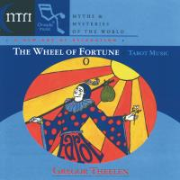 The Wheel of Fortune [CD] Theelen, Gregor
