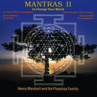 Mantras II [CD] Marshall, Henry