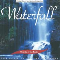 Waterfall [CD] Sounds of the Earth - David Sun