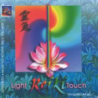 Reiki - Light Touch [CD] Merlin's Magic