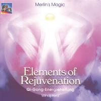 Elements of Rejuvenation [CD] Merlin's Magic