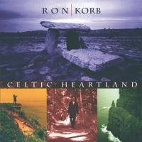 Celtic Heartland [CD] Korb, Ron