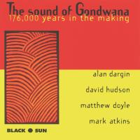 Sound of Gondwana - Didgeridoo [CD] V. A. (Black & Sun)