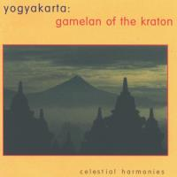 Yogyakarta: Gamelan of the Kraton [CD] Parsons, David