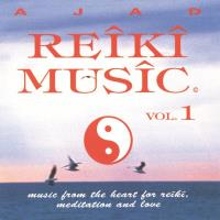 Reiki Music Vol. 1 [CD] Ajad