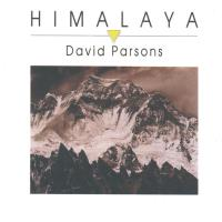 Himalaya [CD] Parsons, David