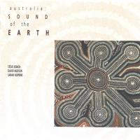 Australia: Sound of the Earth [CD] Roach, Steve