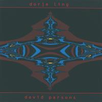 Dorje Ling [CD] Parsons, David