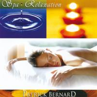Spa Relaxation (Sublime Relaxation) [CD] Bernard, Patrick